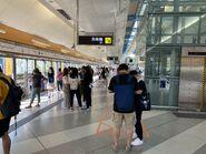 Tin Shui Wai platform 02-09-2021