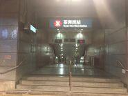 Tsuen Wan West Exit E1 02-08-2019