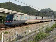 V807-V607 MTR Tung Chung Line 10-04-2020