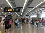 West Kowloon Station L1