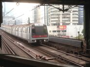 054 MTR Tsuen Wan Line 27-02-2016