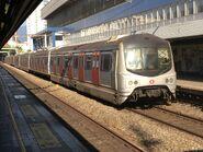 E2-E75 East Rail Line 21-10-2018