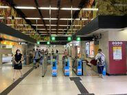 Fo Tan exit gate(2) 06-07-2020