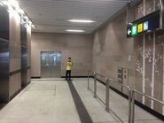 Sai Ying Pun to Exit B lift 29-03-2015(3)