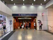 Lai Chi Kok Exit A 11-09-2020