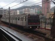 013 MTR Island Line 15-06-2016