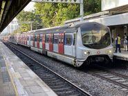 E81-E21 MTR East Rail Line 06-02-2021