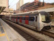 E94 East Rail Line 08-01-2016