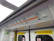 TCL K-Train Active Line Diagrams