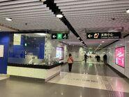Tai Po Market Customer Service Centre 20-03-2020