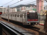 021 MTR Island Line 05-07-2016