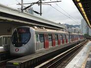 D361 Ma On Shan Line 24-06-2017