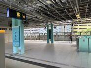 Tai Shui Hang platform 22-08-2020