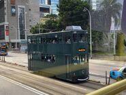 Hong Kong Tramways 140 to Shau Kei Wan 07-08-2020