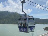 Ngong Ping 360 Cable Car 20 22-06-2020