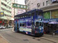 Hong Kong Tramways 36