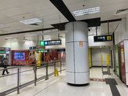 Kowloon Tong to Exit D 29-08-2021