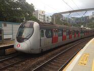 E229 East Rail Line 10-05-2015