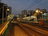 LRT 265 Night