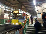 1082(091) MTR Light Rail 761P