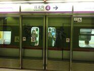 C Train run MTR Tseung Kwan O Line 29-03-2015(1)