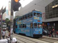 Hong Kong Tramways 103