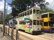 Hong Kong Tramways 18