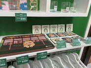 Hong Kong Tramways World Record Pop-Up Store souvenir 21-08-2021(3)