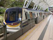 P501-P502(1) MTR Disneyland Resort Line 09-05-2021