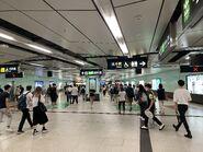 Diamond Hill Tuen Ma Line concourse 06-07-2021(1)
