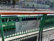 Hung Shui Kiu stop exit information 28-12-2020