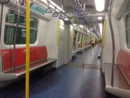 MTR Ma On Shan Line compartment 07-03-2016(2)