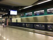 Hung Hom Intercity Through Train platform(3) 28-06-2019