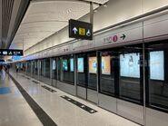 Hung Hom new West Rail Line platform 20-06-2021(18)