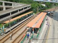 LRT LRT Depot