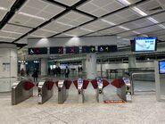 Siu Hong entry gate 12-01-2021