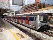 MLR train in Sha Tin Station East Rail Line 06-06-2015(6)