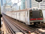 A148-A123(022) MTR Tsuen Wan Line 02-05-2020