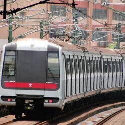港鐵客運列車