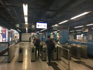 Mei Foo entry gate 18-09-2019