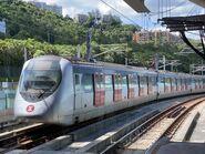 D316-D315(022) MTR Tuen Ma Line 10-07-2021