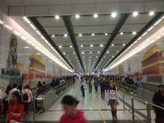 Hong Kong Station have Palace Museum information 3