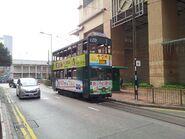 Hong Kong Tramways 120