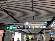 Tsim Sha Tsui board 19-07-2021
