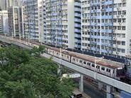 002 MTR Kwun Tong Line 16-05-2021(2)