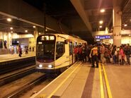 1065(004) MTR Light Rail 505
