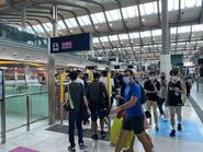 Hung Hom upper landing concourse 20-06-2021(20)