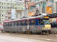 1085(114) MTR Light Rail 615 10-07-2020