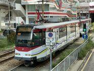 1135(000) MTR Light Rail 507 14-10-2021