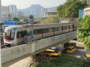 A376-A375(008) MTR Kwun Tong Line 23-03-2020